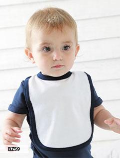 Baby Slabbetjes en Mutsjes
