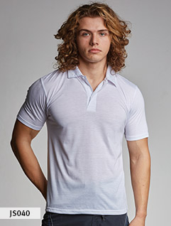 Sublimatie Polo-Shirts