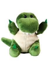 Plush Crocodile Jonas