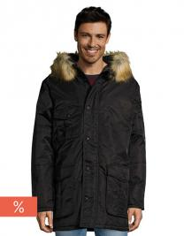 Mens Warm and Waterproof Jacket Ryan