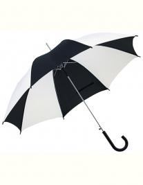 Automatic Umbrella With Plastic Handle