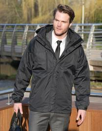 Men`s 3 in 1 Softshell Journey Jacket
